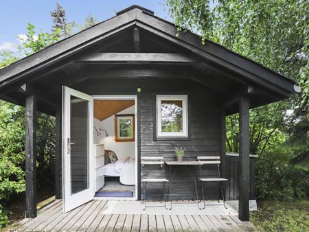 Summer house near Tisvildeleje