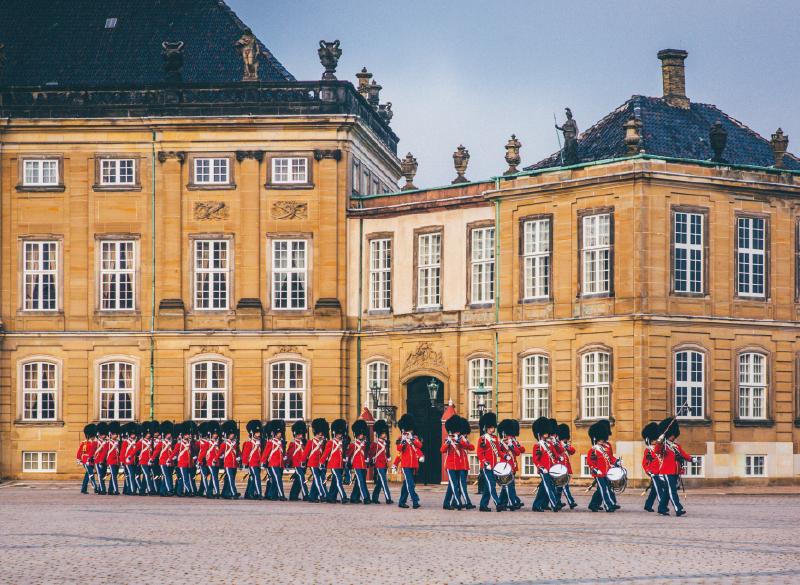 Holiday Homes oplevelser guidede ture København
