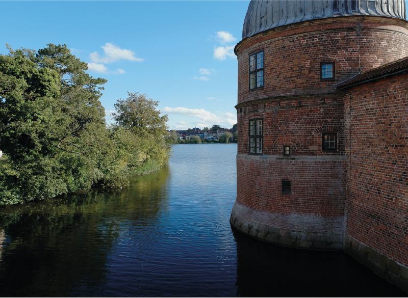Oplevelser nær din feriebolig i nordsjælland