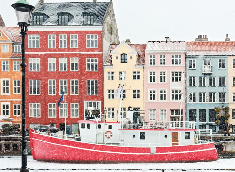 Holiday Homes oplevelser gastronomi København ACTIVITIES IN COPENHAGEN ferie hjem